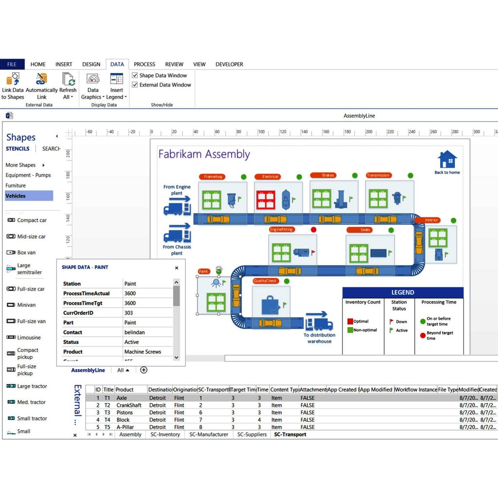 Crack For Microsoft Office Visio 2016 Download