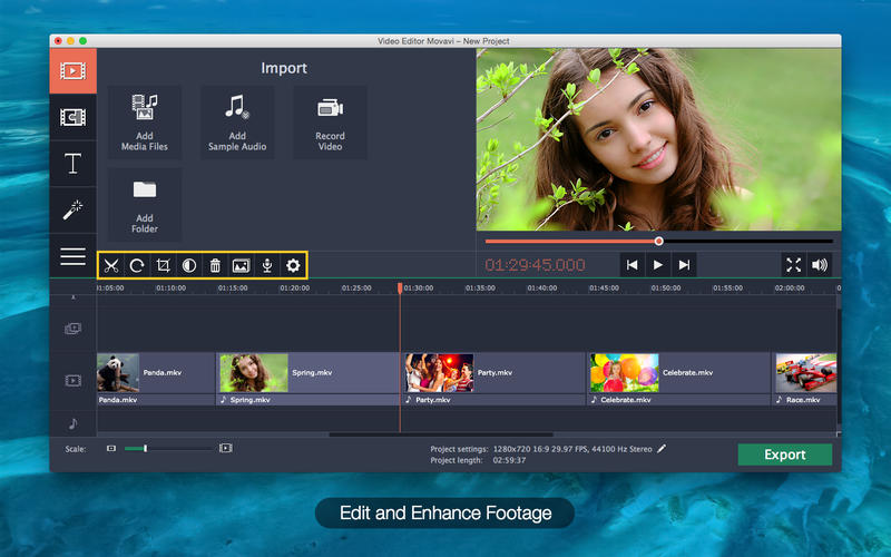 Photo Editor Free. Download photo editing software for mac ...