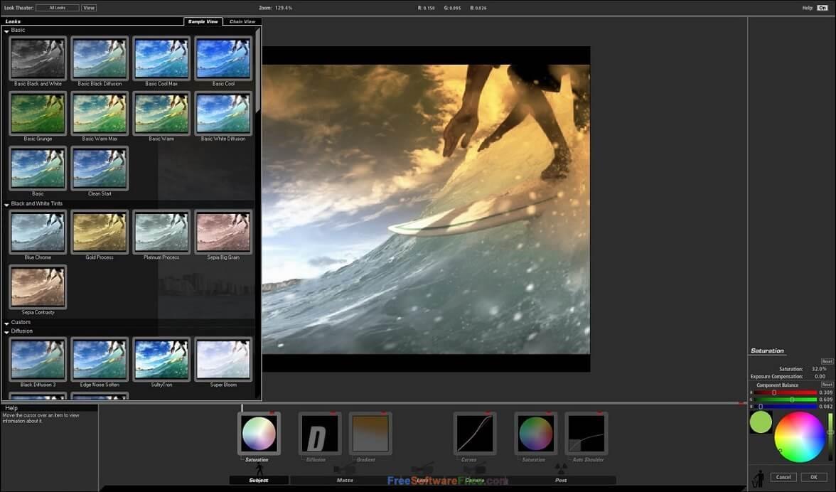 proDAD Vitascene 3.0 Offline Installer Download