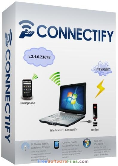 Connectify Hotspot Pro Review