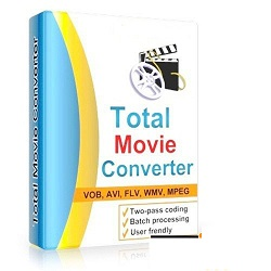 CoolUtils Total Movie Converter 4.1 Portable Free Download