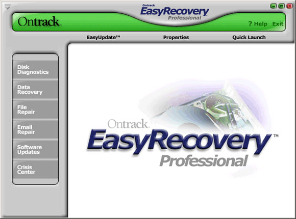 EasyRecovery Professional Direct Link Download