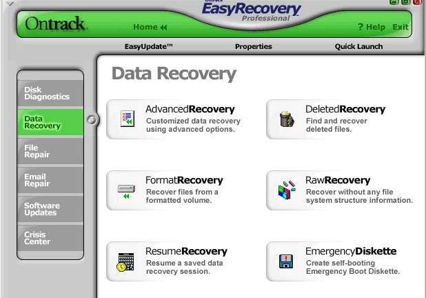 EasyRecovery Professional Offline Installer Download