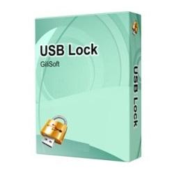 GiliSoft USB Lock 6.6 Free Download