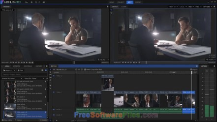HitFilm 7.1 Pro 2018 free download full version