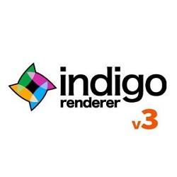 Indigo Renderer 3.8 Free Download