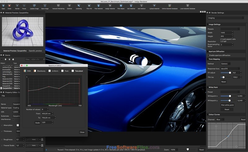 Indigo Renderer 3.8 free download full version