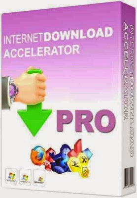 Internet Download Accelerator 6.16 Review