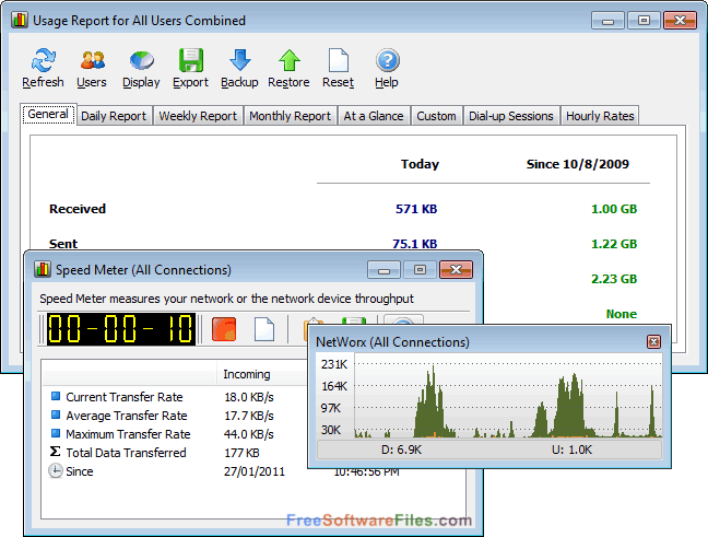 NetWorx 5.5.4 Direct Link Download