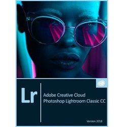 Portable Adobe Photoshop Lightroom Classic CC 2018 Free Download