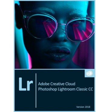 Portable Adobe Photoshop Lightroom Classic CC 2018 Review
