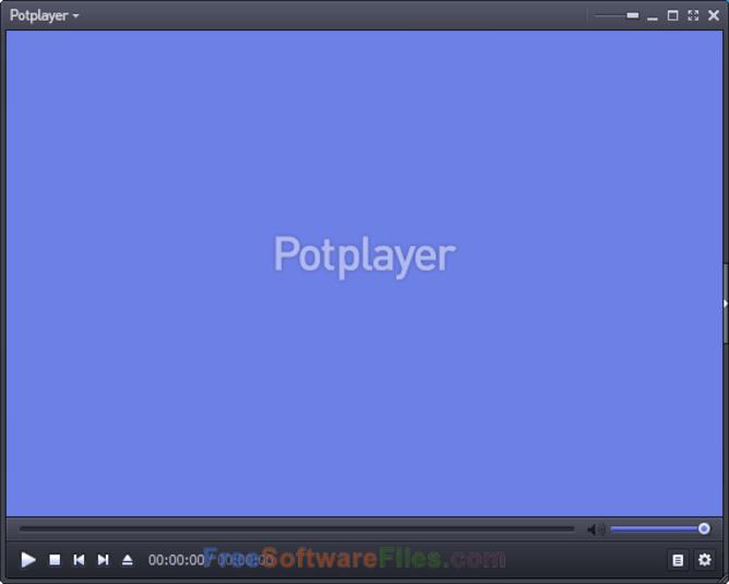 PotPlayer 1.7.10667 32 bit