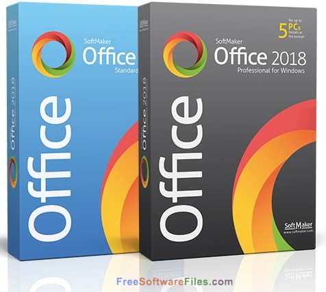 SoftMaker Office Professional 2018 Review