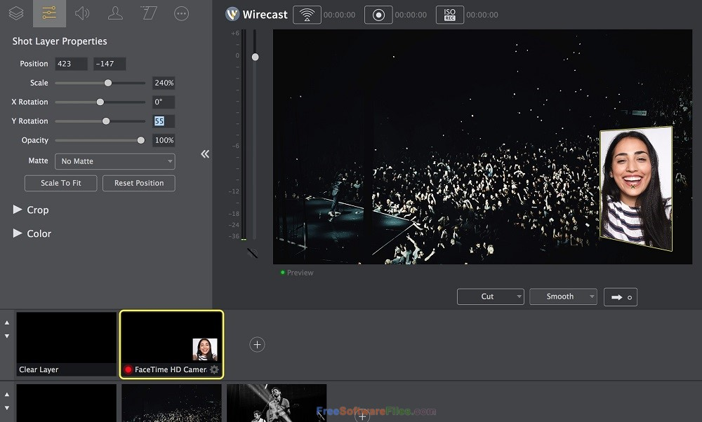Wirecast Pro 8.3.0 Latest Version Download
