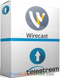 Wirecast Pro 8.3.0 Review