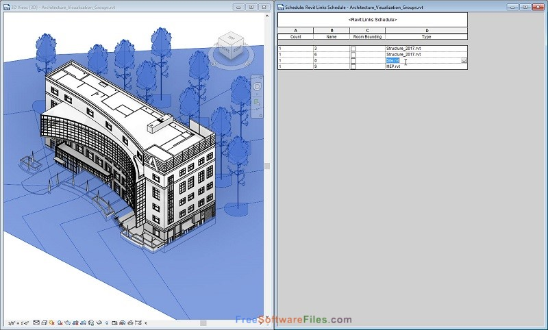 Autodesk Revit 2019 free download full version