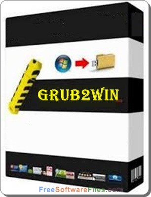 Grub2Win 1.0.4.9 Review