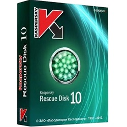 Kaspersky Rescue Disk 10.0.32.17 Free Download