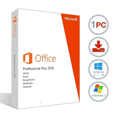 microsoft office professional download 2016
