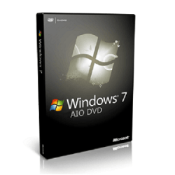 Microsoft Windows 7 SP1 AIO 2018 Free Download