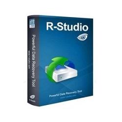 R-Studio 8.7 Free Download