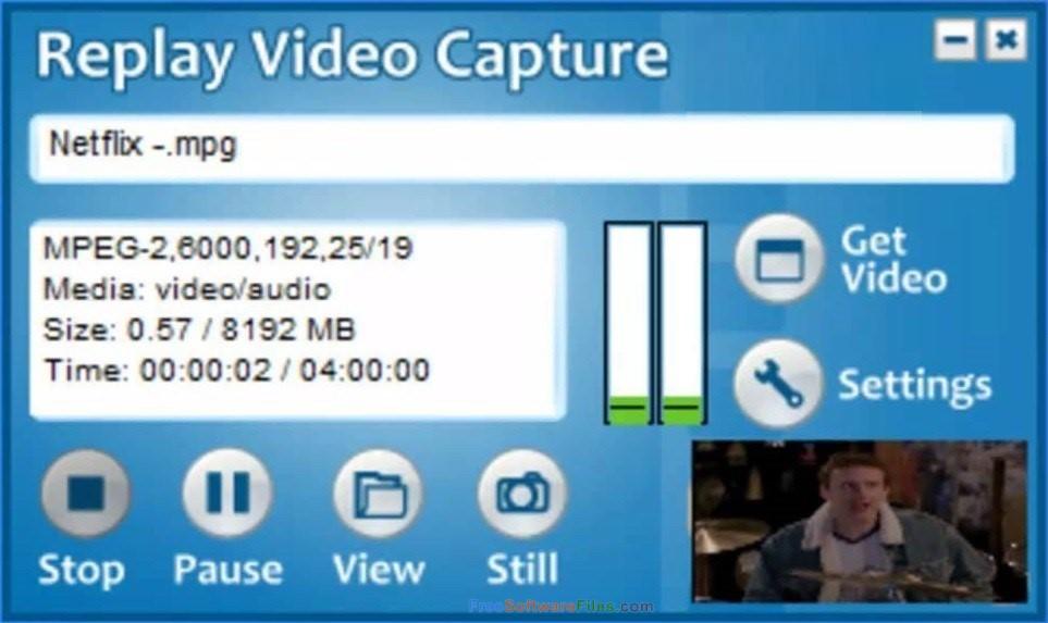 Replay Video Capture 8.8 Offline Installer Download