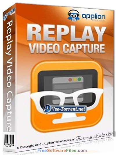 Replay Video Capture 8.8 Review