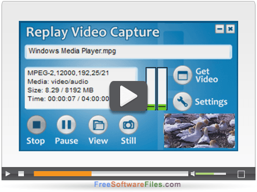 Replay-video-capture-8-serial-number