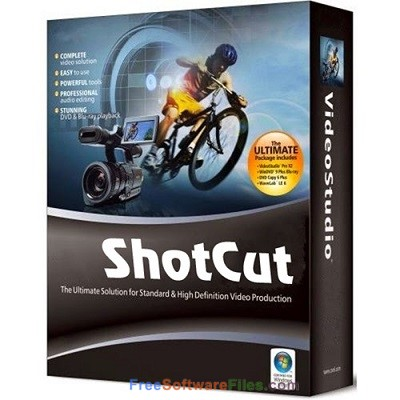 Shotcut 18.05.03 Video Editor Review
