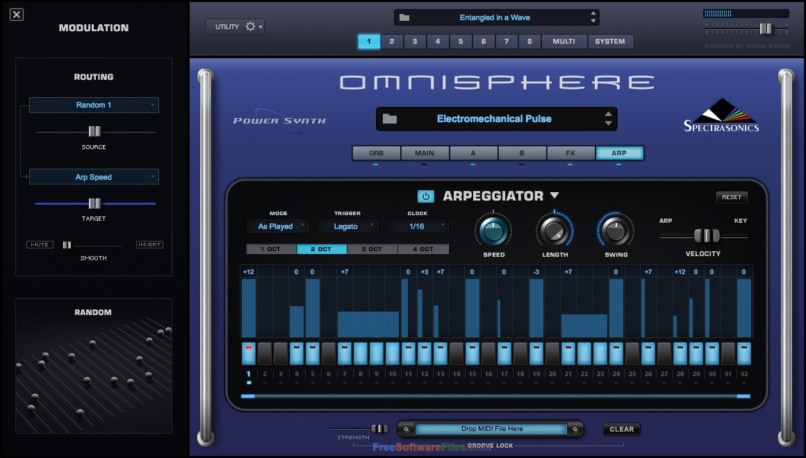 Spectrasonics Omnisphere 2.4 Offline Installer Download