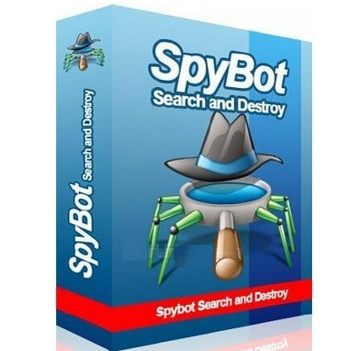Spybot Search and Destroy 2.7.64.0 Review