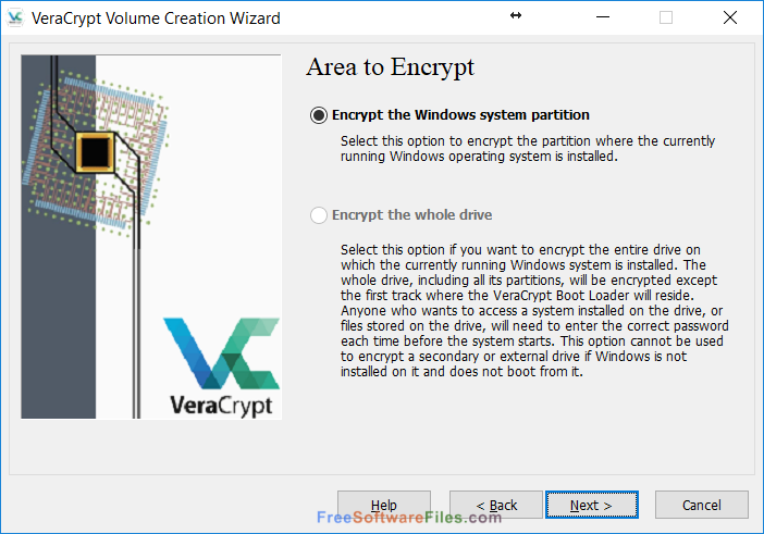 VeraCrypt Offline Installer Download