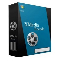 XMedia Recode Portable 3.4.3.4 Free Download