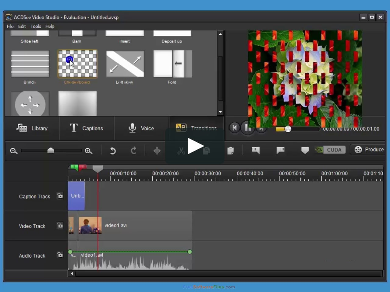 ACDSee Video Studio 3.0 Free Download for Windows PC