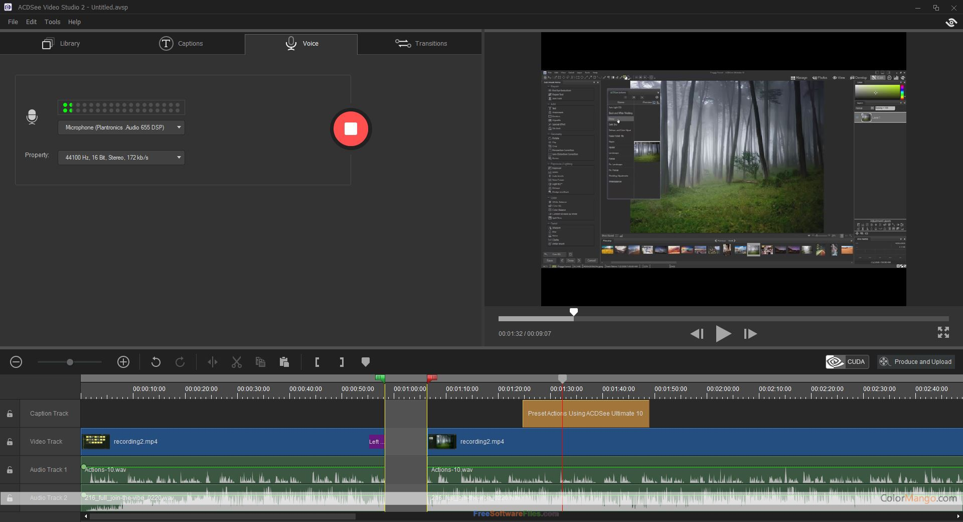 ACDSee Video Studio 3.0 Offline Installer Download