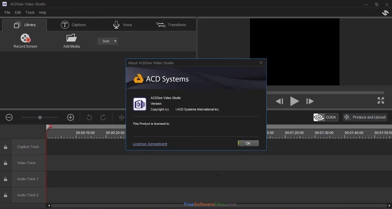 ACDSee Video Studio 3.0 free download full version