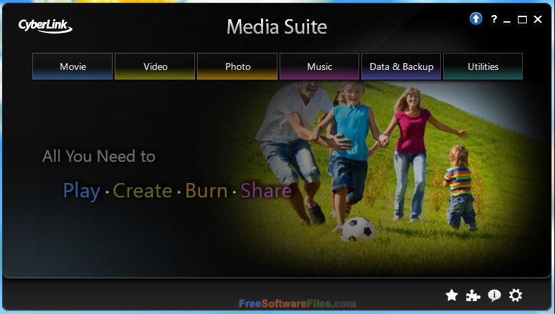 CyberLink Media Suite Ultra 15.0 Direct Link Download