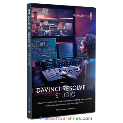 DaVinci Resolve Studio 15 Review