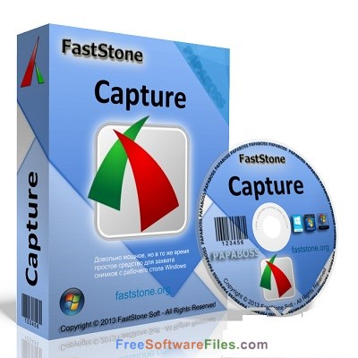 FastStone Capture 8.8 Review