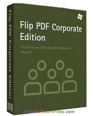 Flip PDF Corporate Edition 2.4 Review