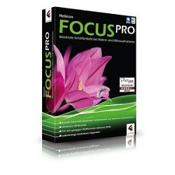 Helicon Focus Pro 6.7 Free Download