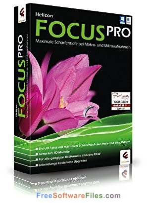 Helicon Focus Pro 6.7 Review