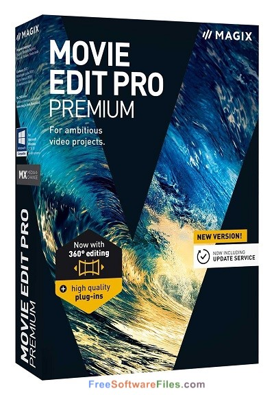 MAGIX Video Pro X 16.0 Review