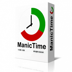 ManicTime Professional 4.1 Free Download
