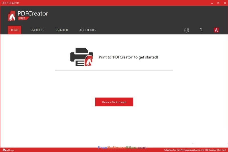 PDF Creator 3.2 Latest Version Download