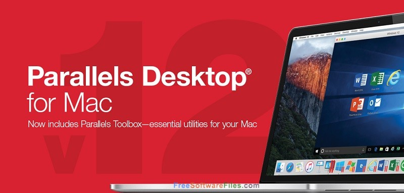 Parallels Desktop 13.3 for Mac Free Download for Windows PC