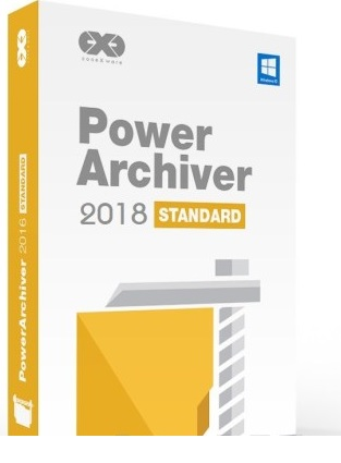 PowerArchiver Standard 2018 Review