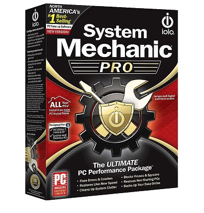 System Mechanic Pro 17.5 Review