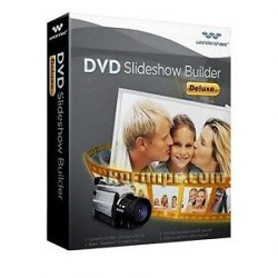 Wondershare DVD Slideshow Builder Deluxe 6.7 Free Download