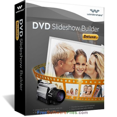 Wondershare DVD Slideshow Builder Deluxe 6.7 Review